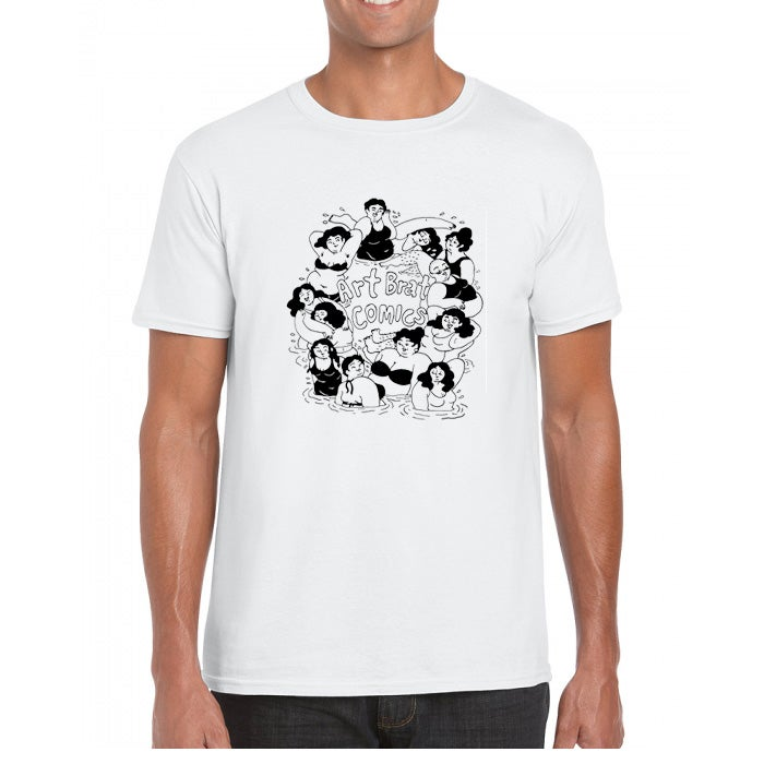 Image of Pool Party  T-SHIRT