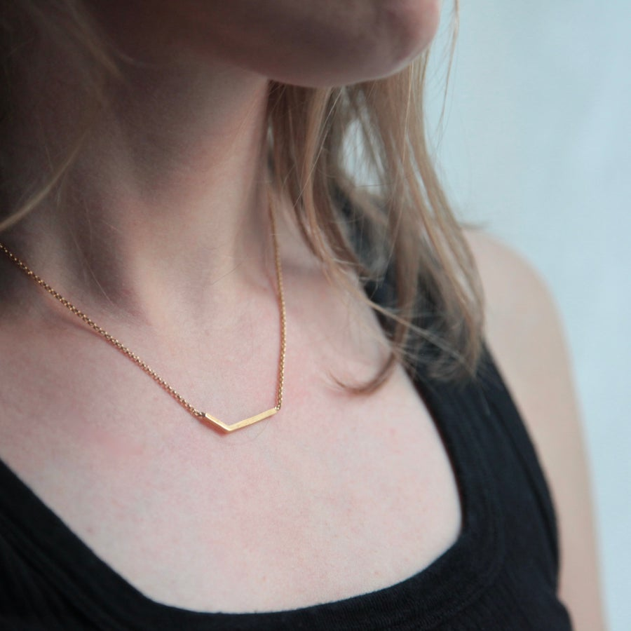 Image of Laura necklace