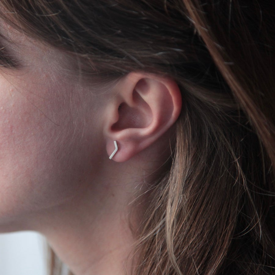 Image of Laura ear studs