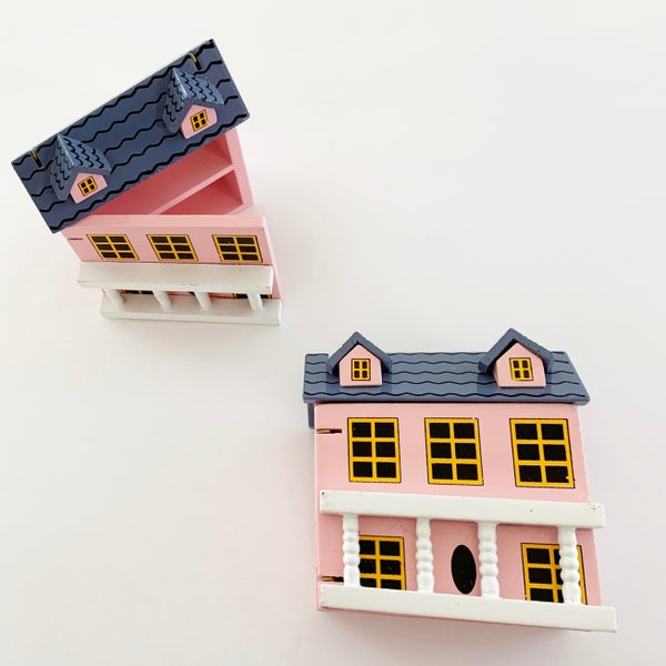 Image of Miniature Dollhouse