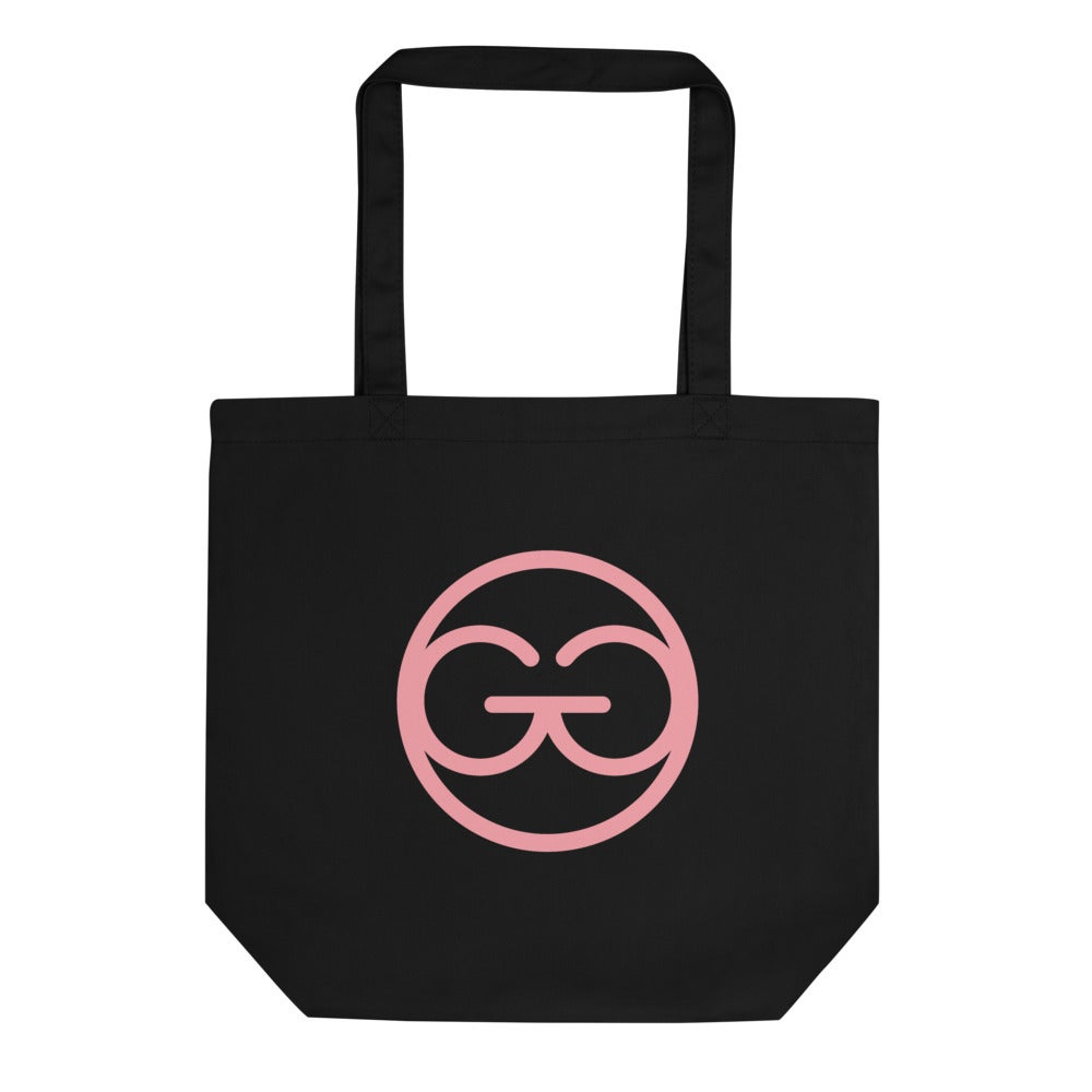 Image of SAVING THE WORLD! A GAMER GIRL TOTE AT A TIME!