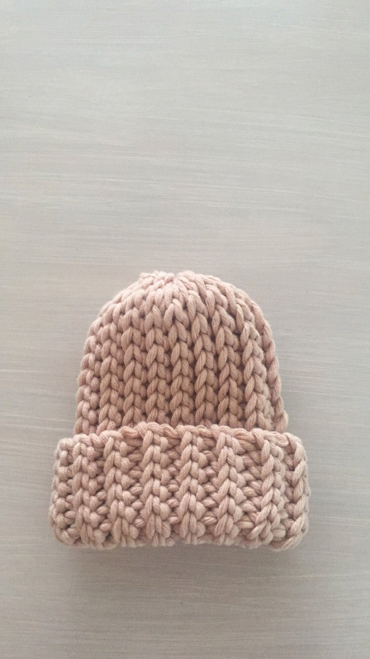 Image of FRANKIE BEANIE MINI
