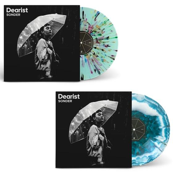 "Image of Sonder 12"" Vinyl"