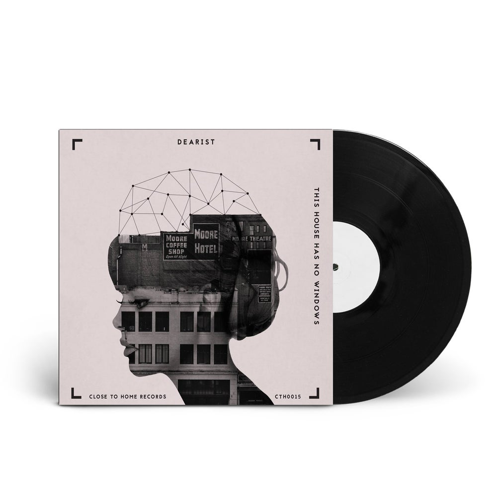 "Image of 'This House Has No Windows' 12"" Vinyl"