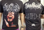 Image of DEARANGED new merch TS/Zipper