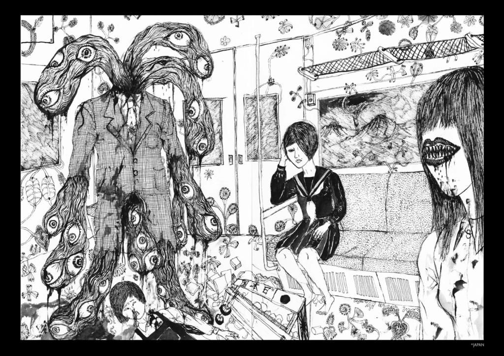 Image of Treno Ospedale by Daisuke Ichiba