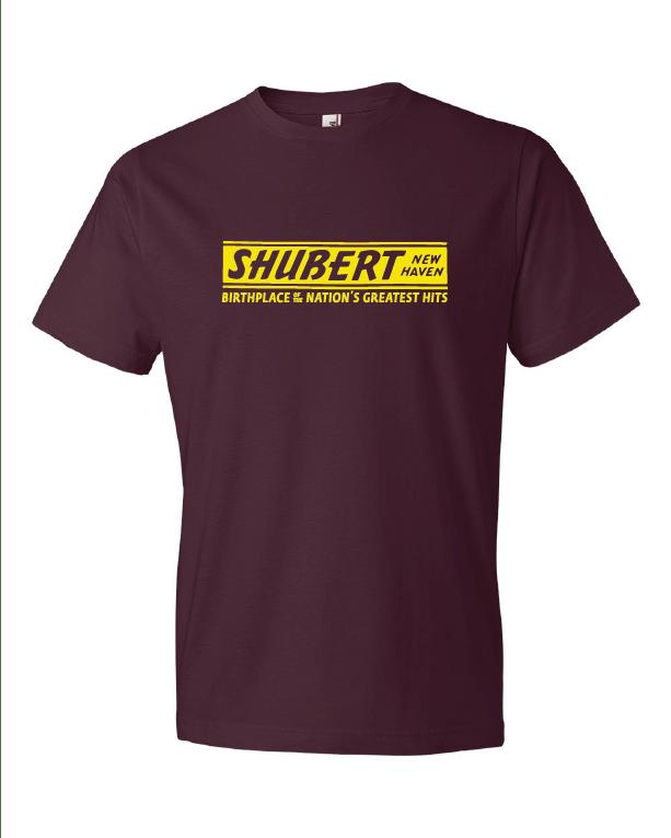 Image of Historic Shubert T-Shirt