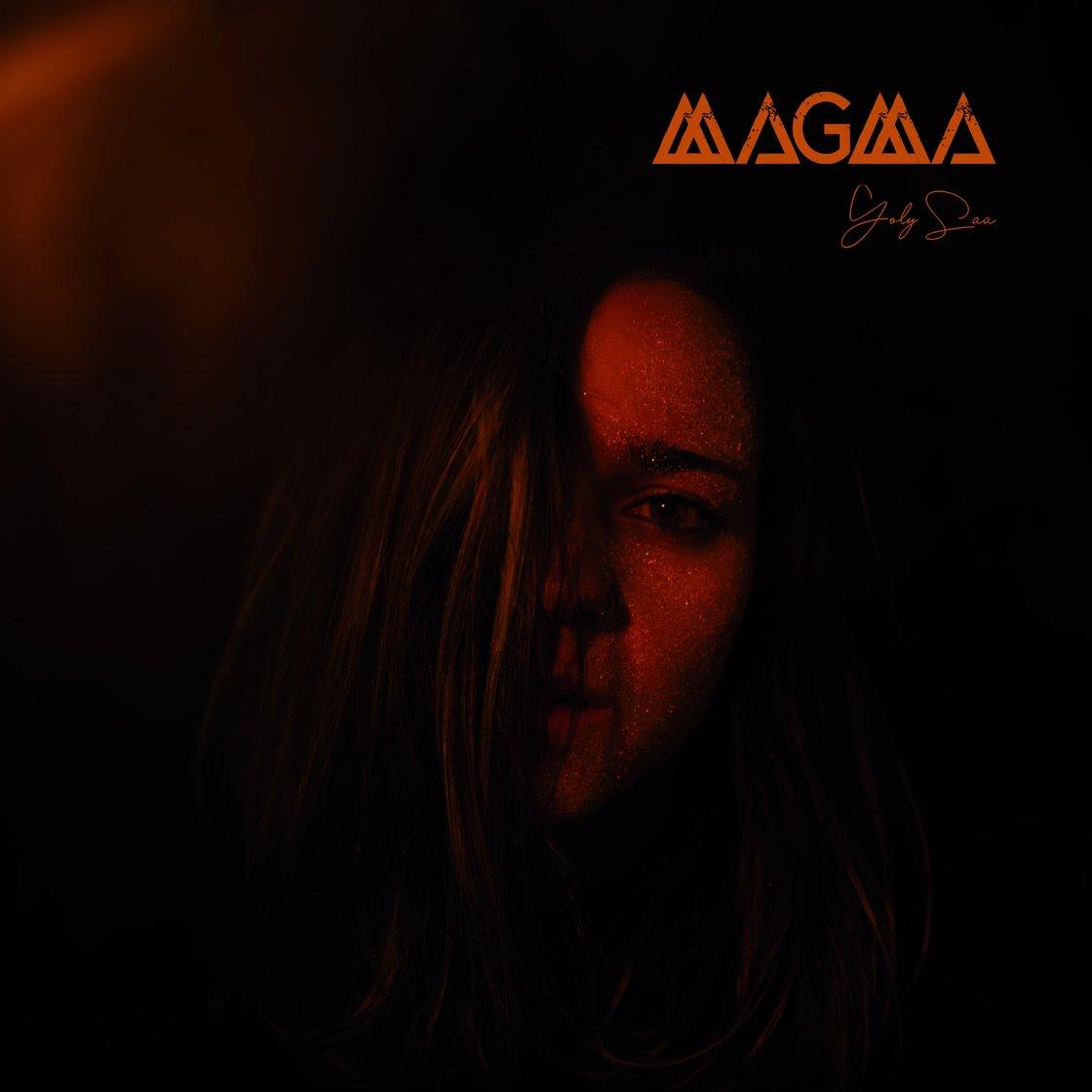 Image of MAGMA
