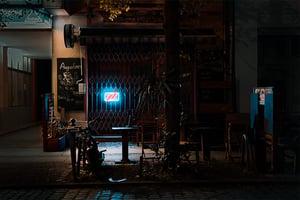 Image of ZZZ Berlin - Café Nostalgie