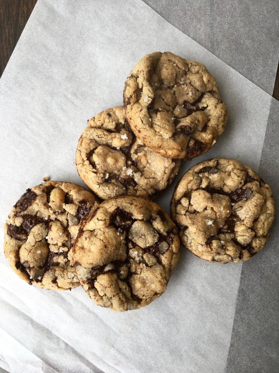 Image of Box de 5 cookies