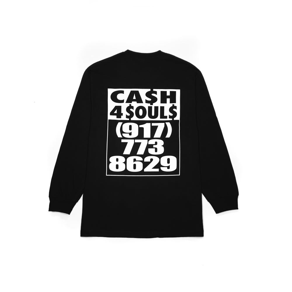 CA$H 4 $OUL$
