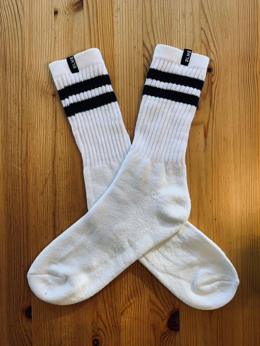 BLME Classic Crew Socks