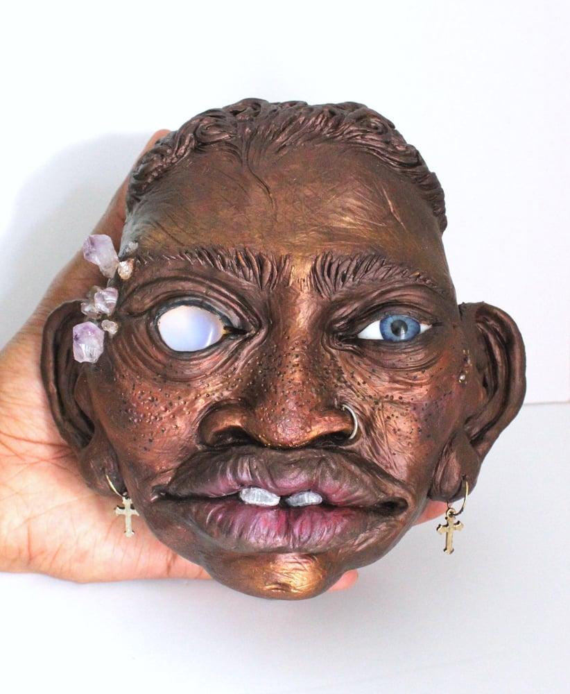 Image of Opal Eye Boy