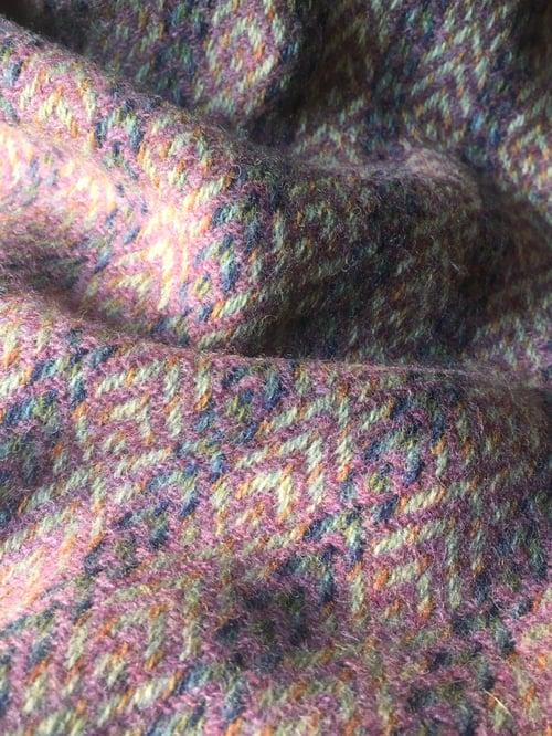 Image of Catkin & Rose 'Deco Fan' scarf