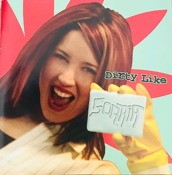 Image of Dirty Like Soraia CD (2005)