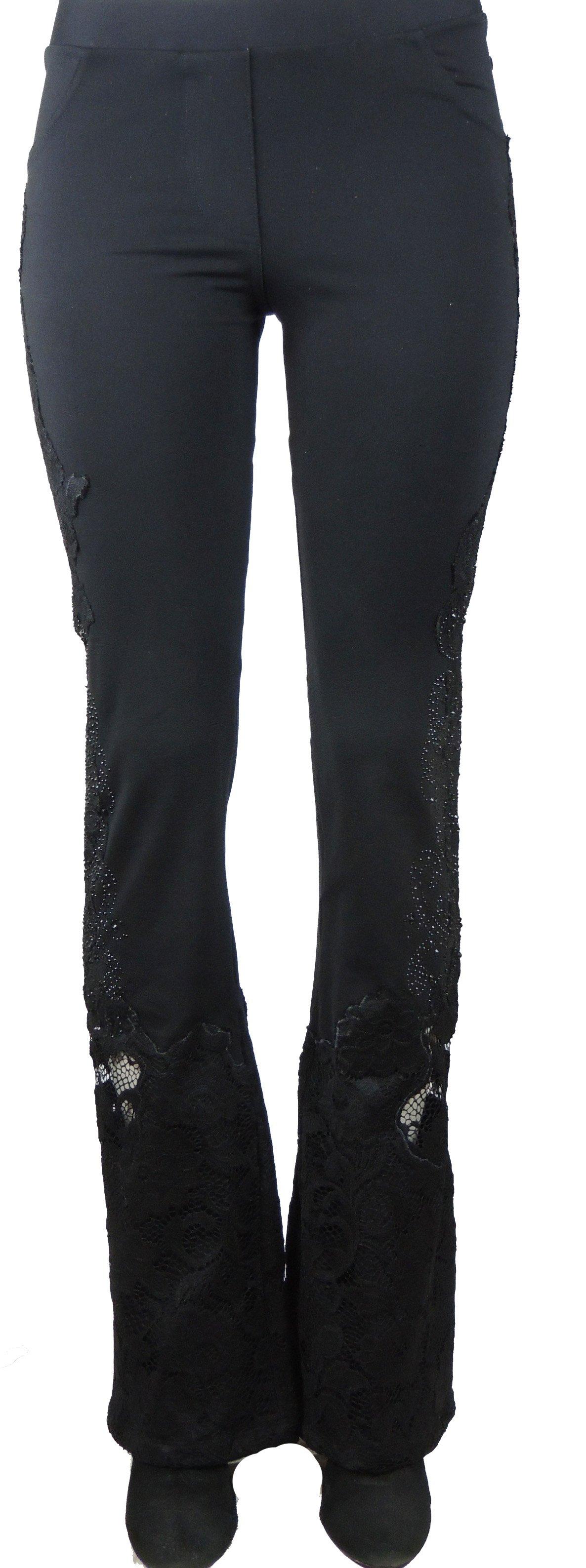 Ballerina lace FW6123