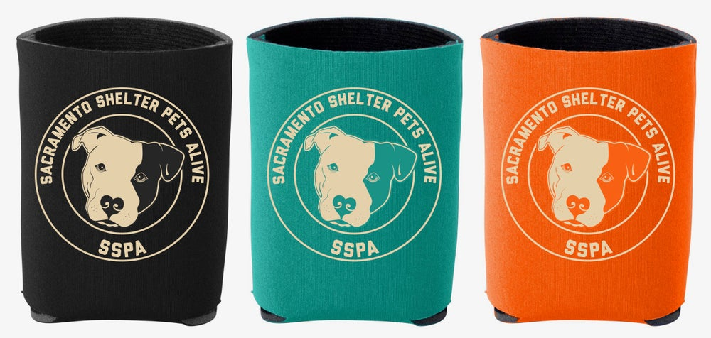 Image of $5 Donation- SSPA Drink Coozie