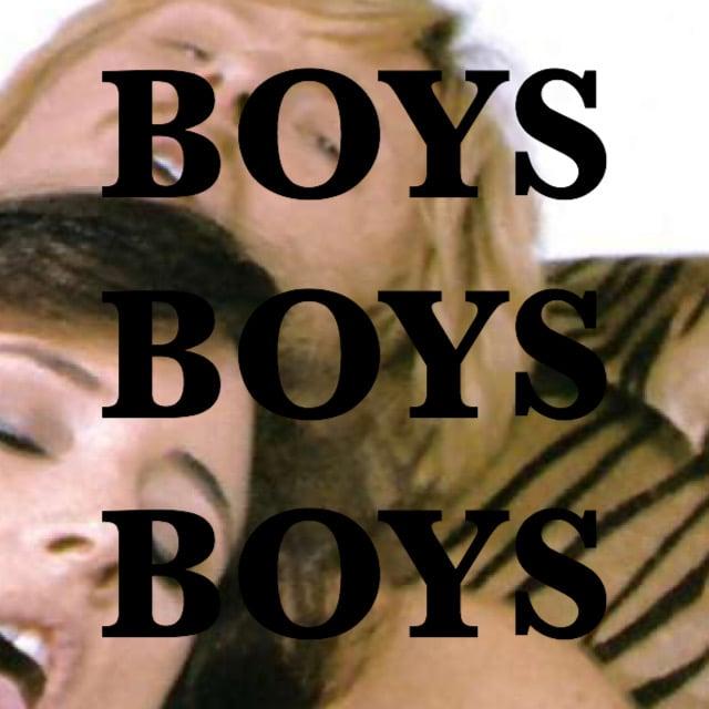 Image of Boys Boys Boys (2015)