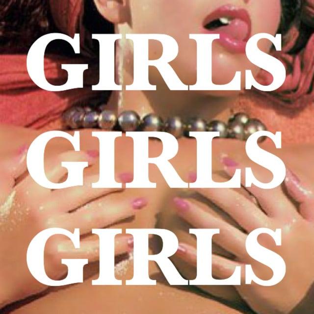 Image of Girls Girls Girls (2015)