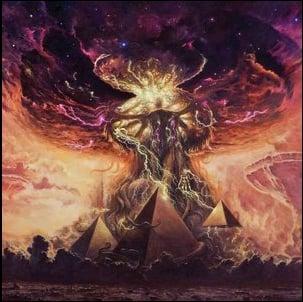 Image of Beastwars Debut CD