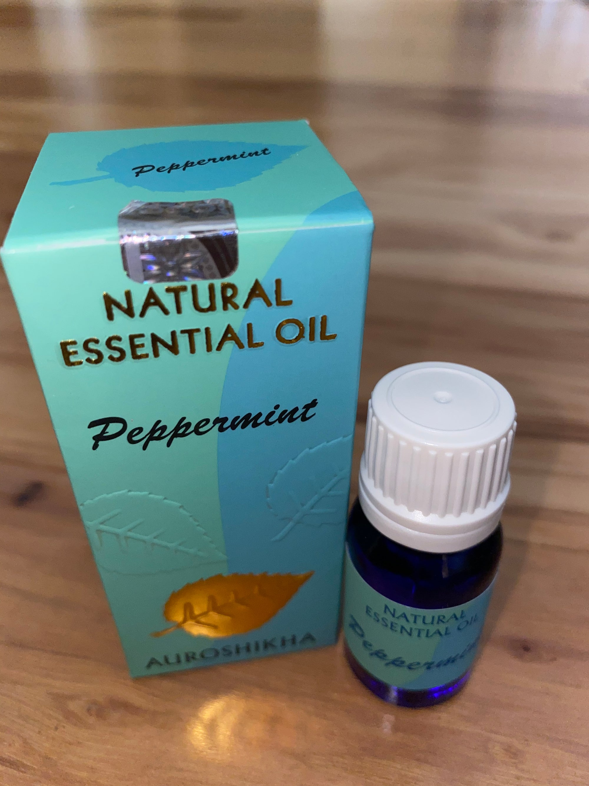Image of Peppermint Natural Essential Oil