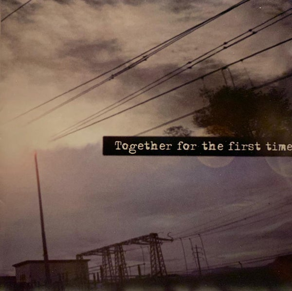 "Image of Aa.Vv. - ""Together For The First Time"""