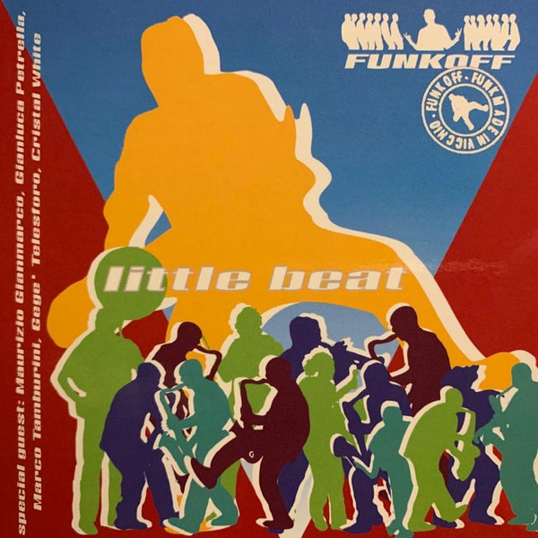 "Image of Funk Off - ""Little Beat"""