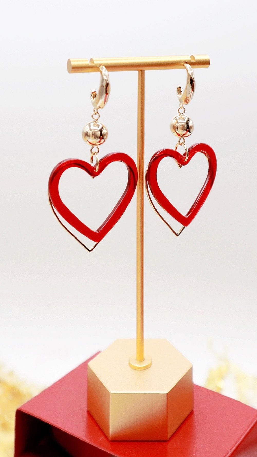 Image of Amore Earrings