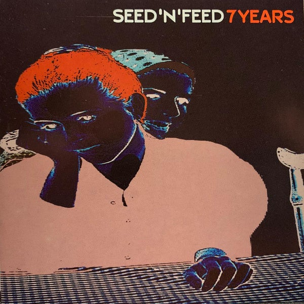 "Image of Seed'n'Feed / 7Years - ""Split"""