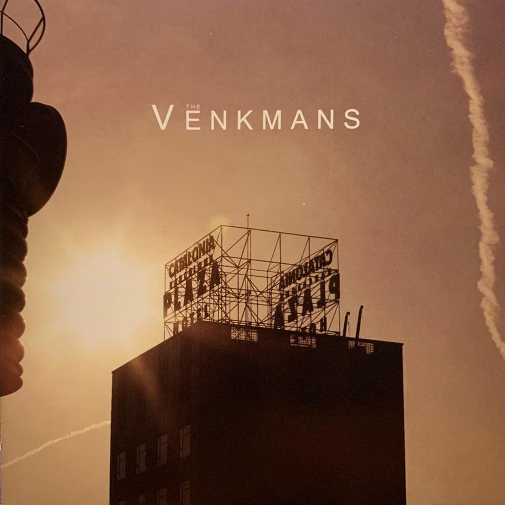 "Image of the Venkmans - ""Good Morning Sun"""