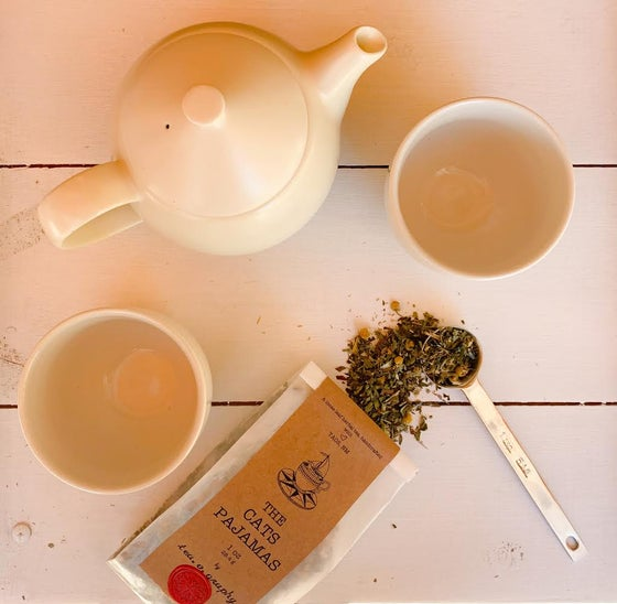 Image of TEA FOR 2 GIFT BOX