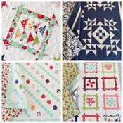 Image of Shine On Paper Pattern Bundle