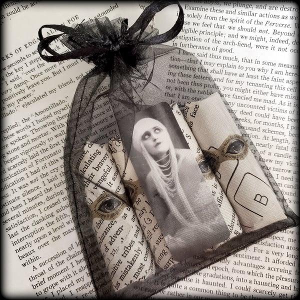 Image of Perfume Oil Grab Bag - FOUR 5 ml Roll-On Bottles