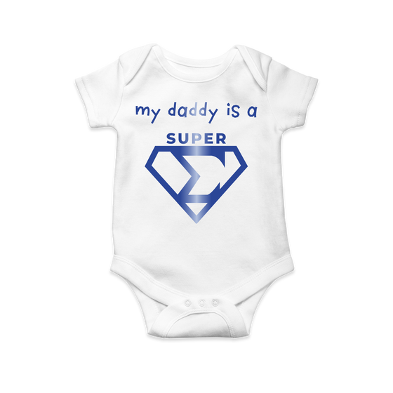 Image of My Daddy Is Super Sigma