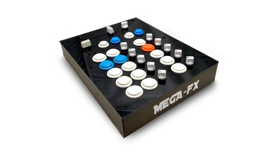 Image of UMS Mega FX - DIY Kit