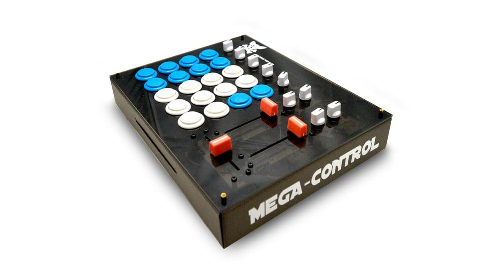 Image of UMS Mega Control - DIY Kit