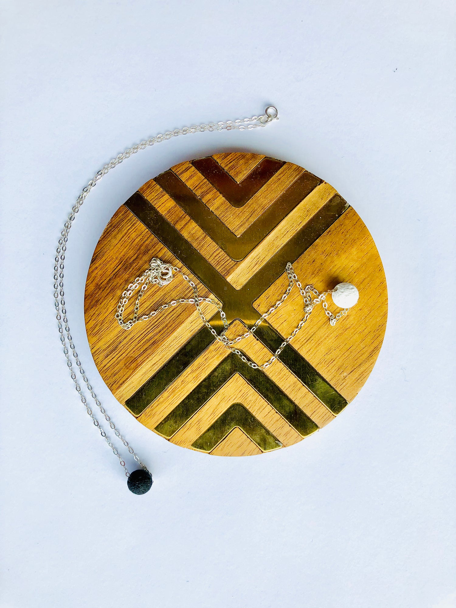 Image of Diffuser Necklace