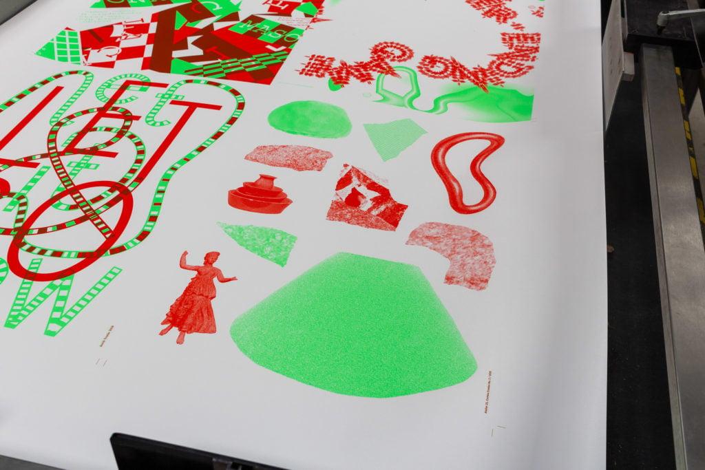 Image of Atelier 25 — Combocombo #2