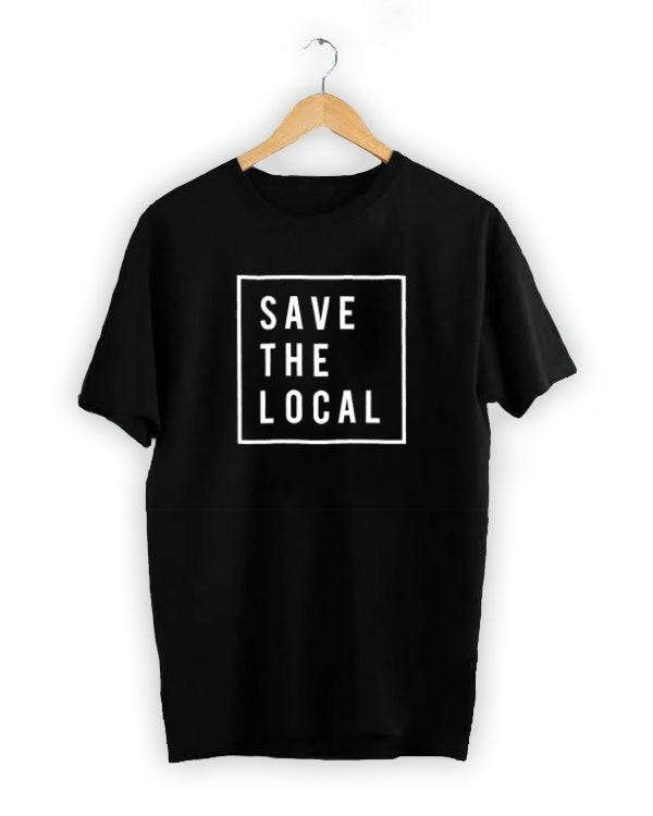 Image of SAVE THE LOCAL