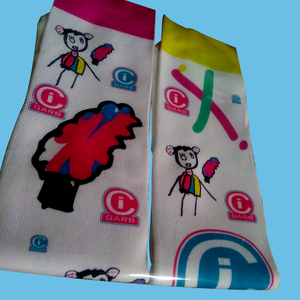 Image of Adventure Socks