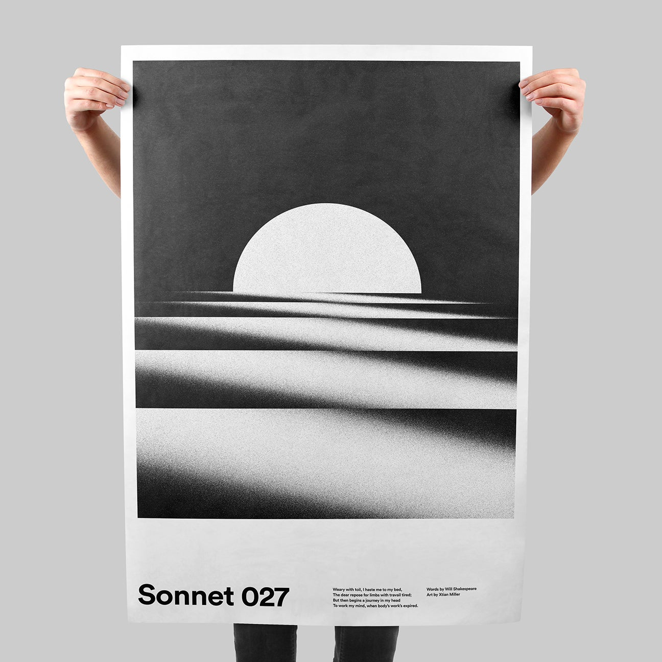 Image of Sonnet 027