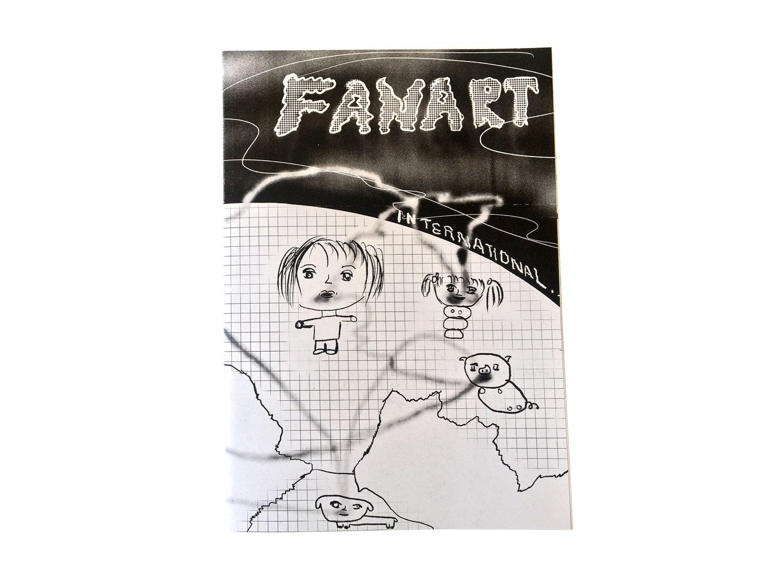 Image of FanArt #5 International