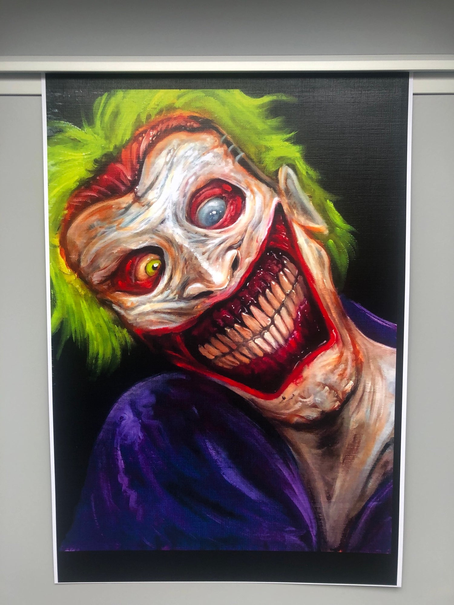 Image of The Killing Joke ( PRINT PREORDER )