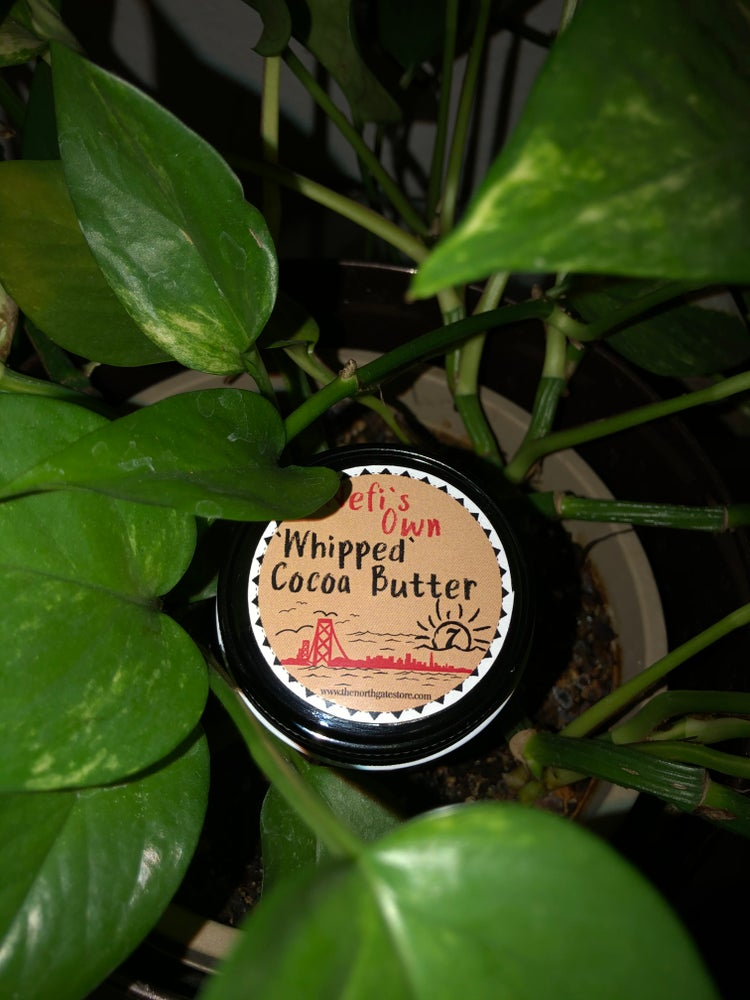 Image of Whipped 'Cocoa Butter'