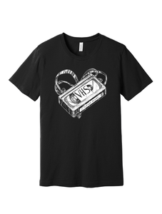 Image of VHS Love Shirt Pre-order