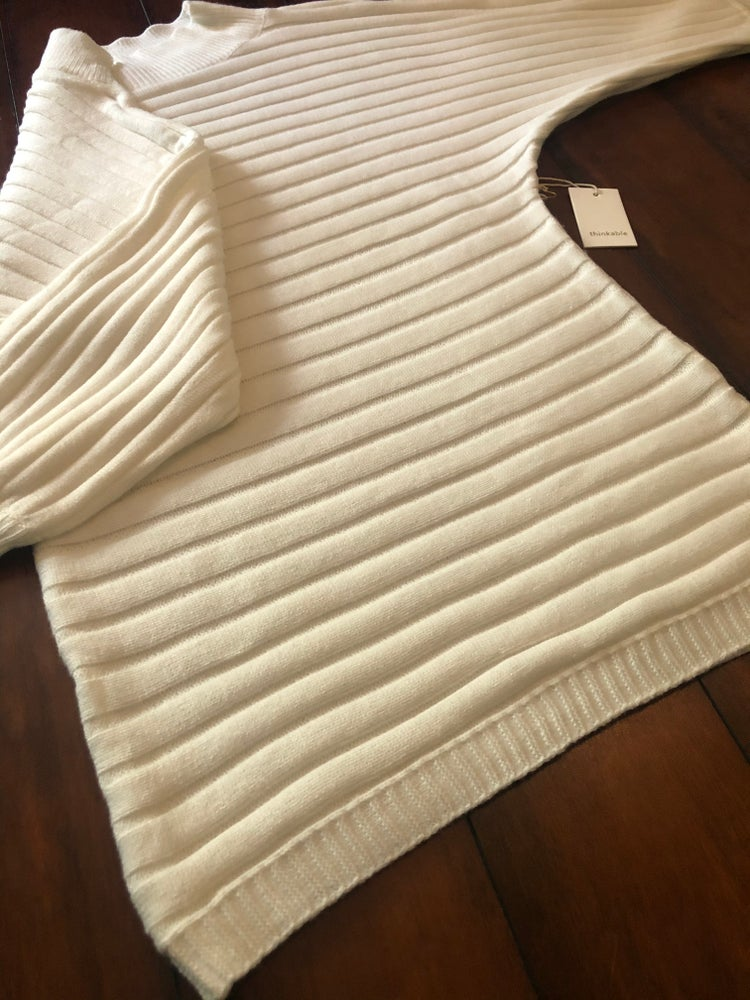 Image of Stretch sweater