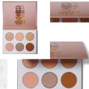 Image 2 of Juvia's Place The Chocolates & The Nudes Palettes Bundle