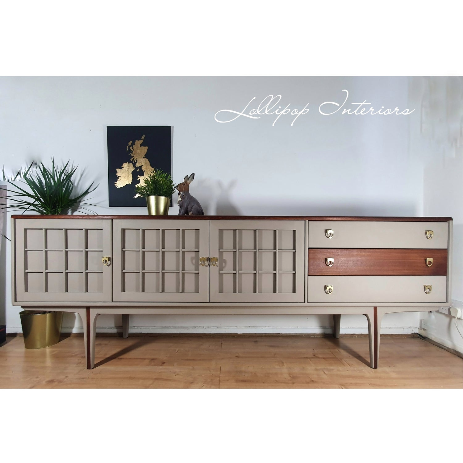 Image of Younger sideboard in algonquin