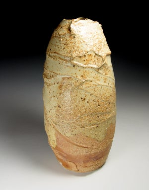 Clear matt bottle (e006)