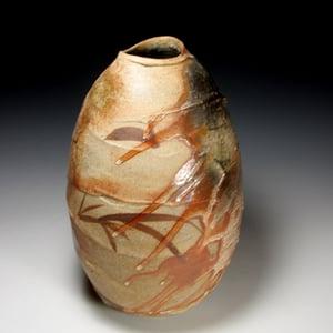 Shino carbon trap bottle (e008)